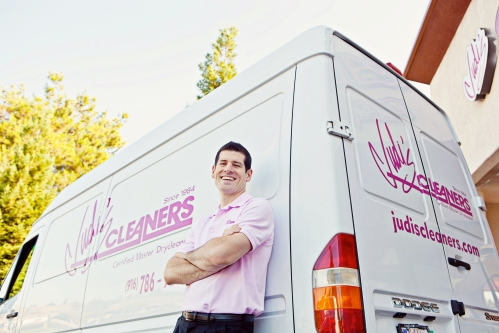 JusyCleaners_Sprinter