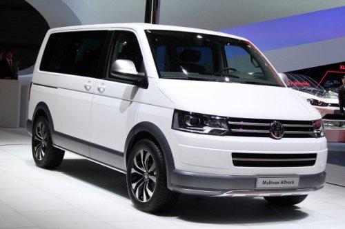 Volkswagen tdi awake at the wheel vw multivan alltrak001 1 publicscrutiny Images