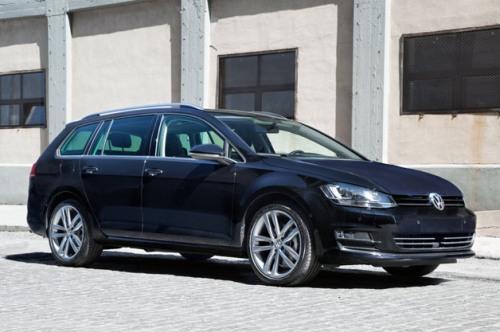 2015 Vw Golf Sportwagon All Wheel Drive Diesel Autos Post